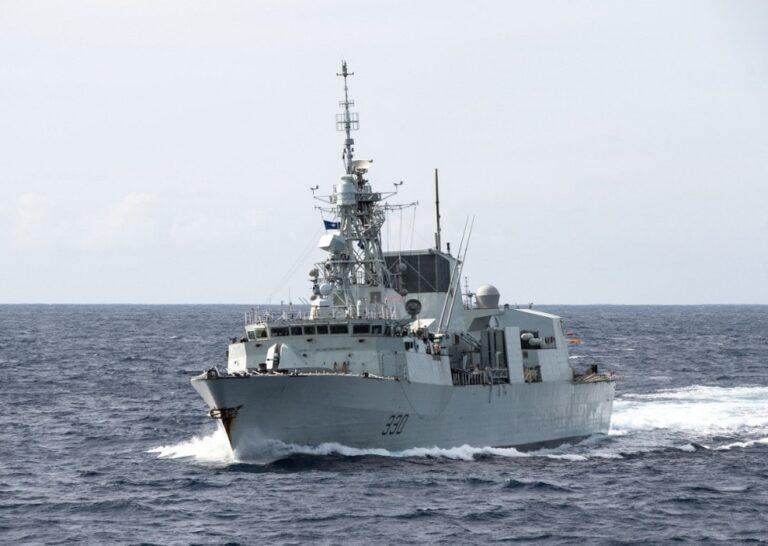 NATO Maritime Command kicks off Dynamic Mongoose ASW exercise