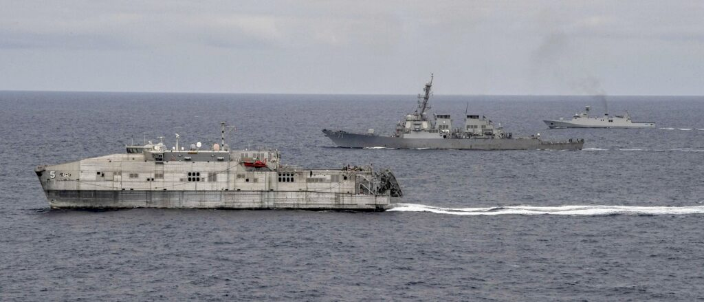 exercise african lion 21 3 - naval post- naval news and information