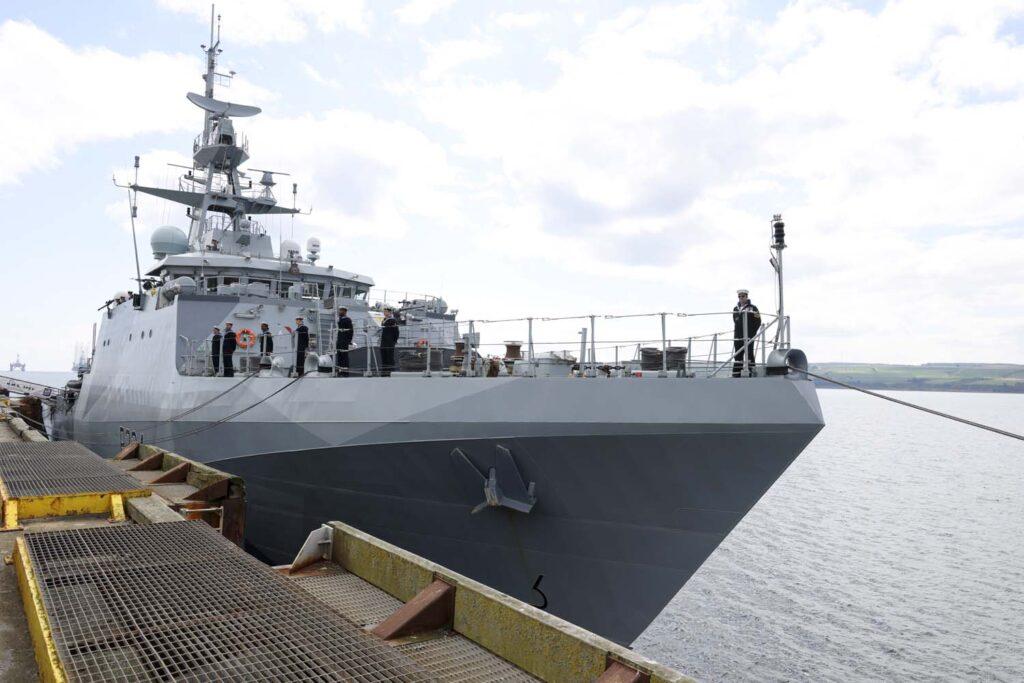 hms spey 2 2 - naval post