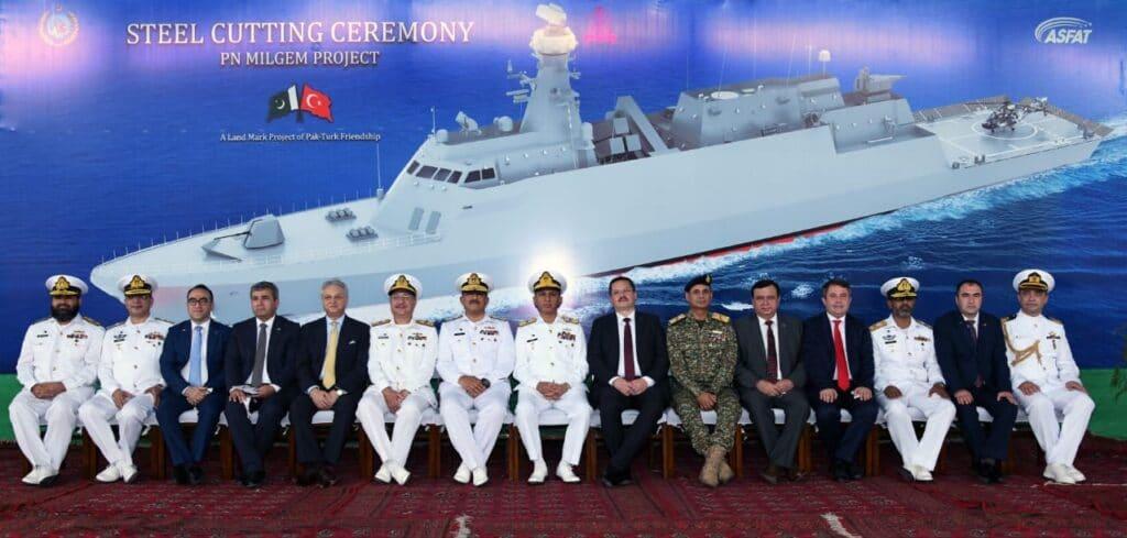 pakistan milgem 2 - naval post- naval news and information
