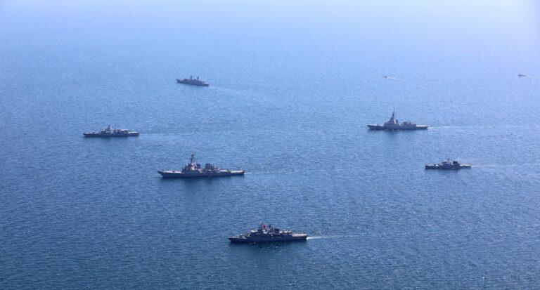U.S. Sixth Fleet announces participation for Sea Breeze 2021 multinational exercise