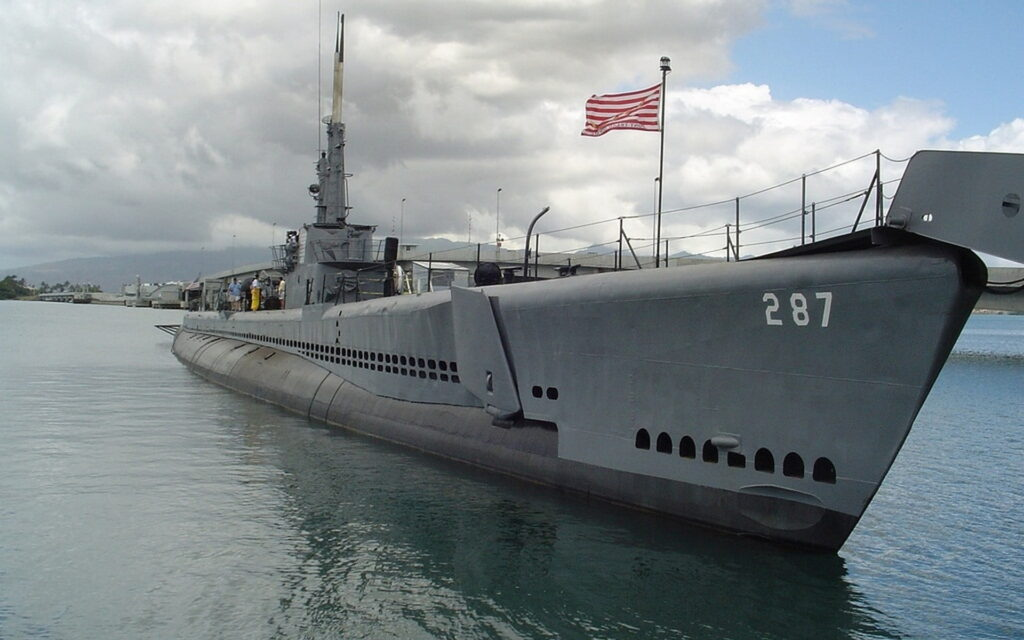 submarine vehicle - naval post- naval news and information