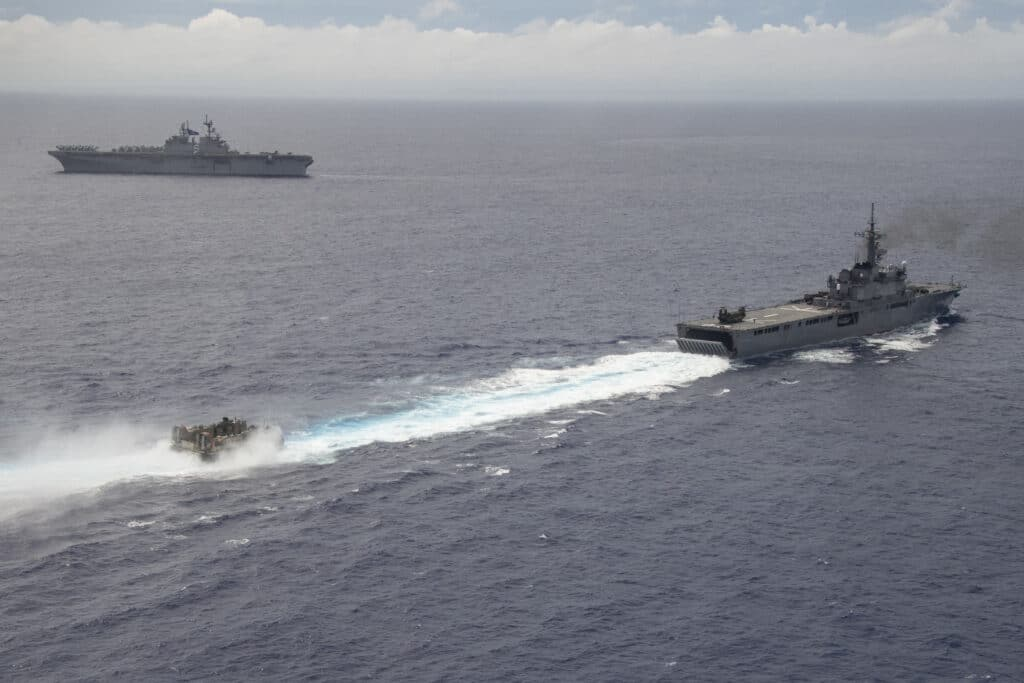 us navy amphibious group 2 - naval post- naval news and information