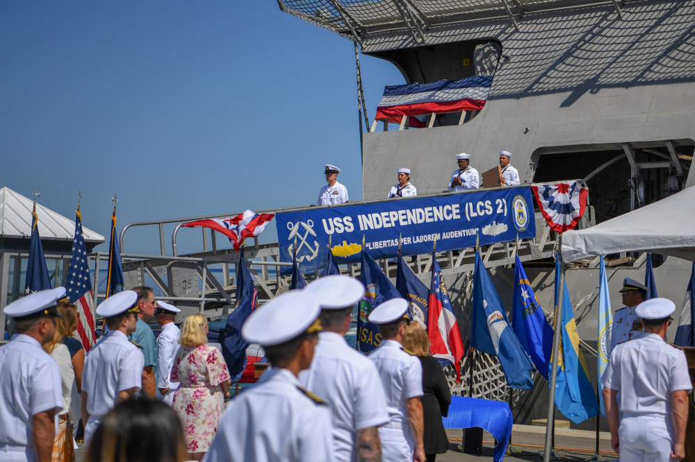 1000w q95 1 - naval post- naval news and information