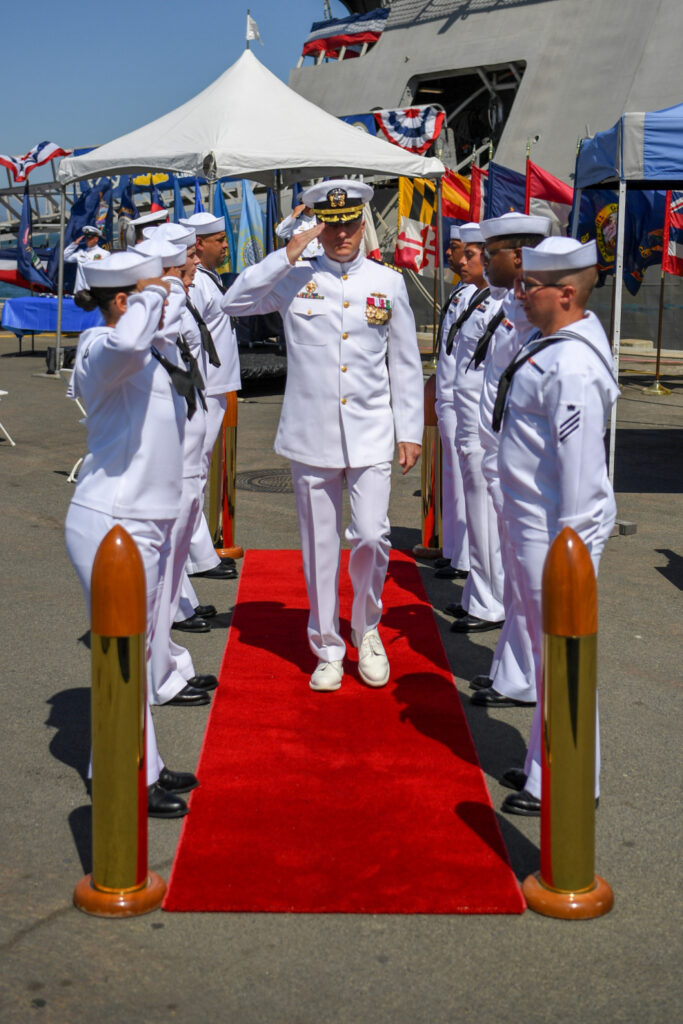 1000w q95 2 - naval post- naval news and information