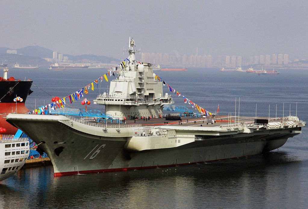 152731060liaoning - Naval Post