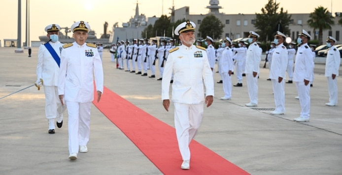 espero 3 - naval post- naval news and information