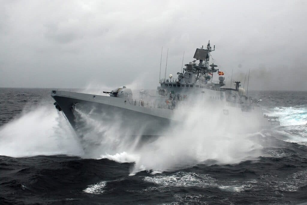 ins tabar f44 - naval post- naval news and information