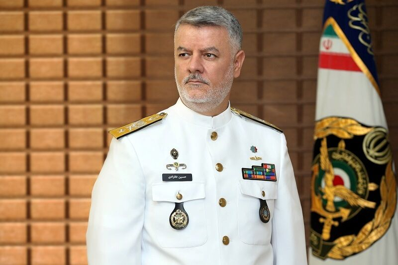 iran navy khanzadi - naval post- naval news and information
