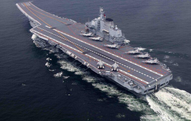 Liaoning & Shandong provide know-how for more capable and powerful aircraft carriers