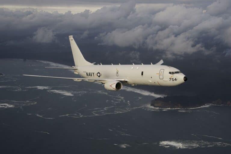 Germany signs deal to procure five P-8A Poseidon MPAs