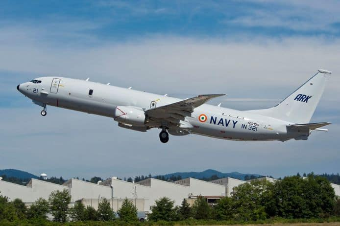 p 8i - naval post- naval news and information