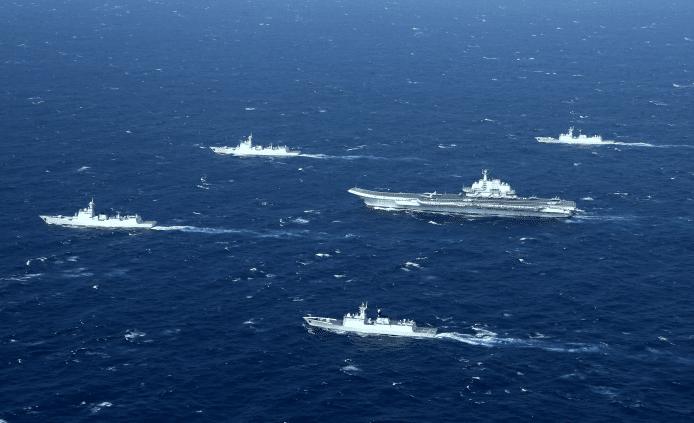 pla navy - naval post