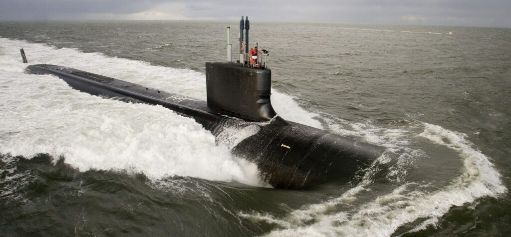ssn 779 uss new mexico 030 - naval post