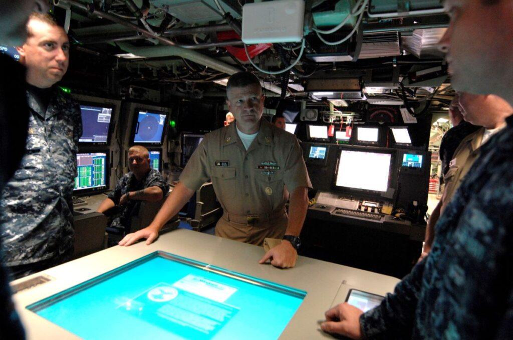 ssn 780 uss missouri - naval post- naval news and information