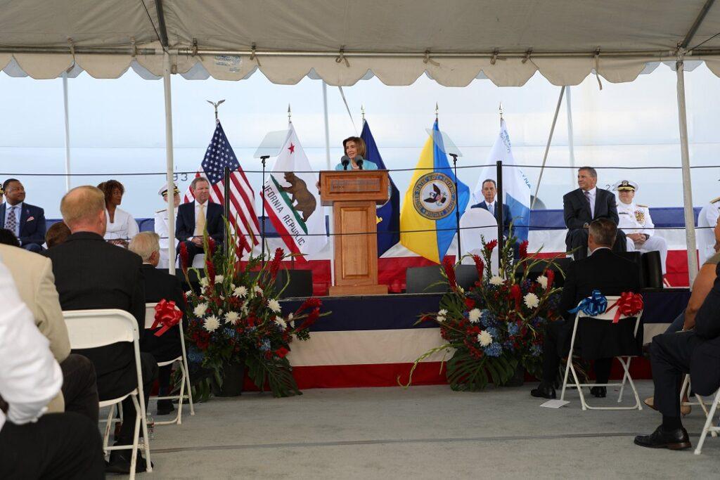 usns john lewis 2 - naval post- naval news and information