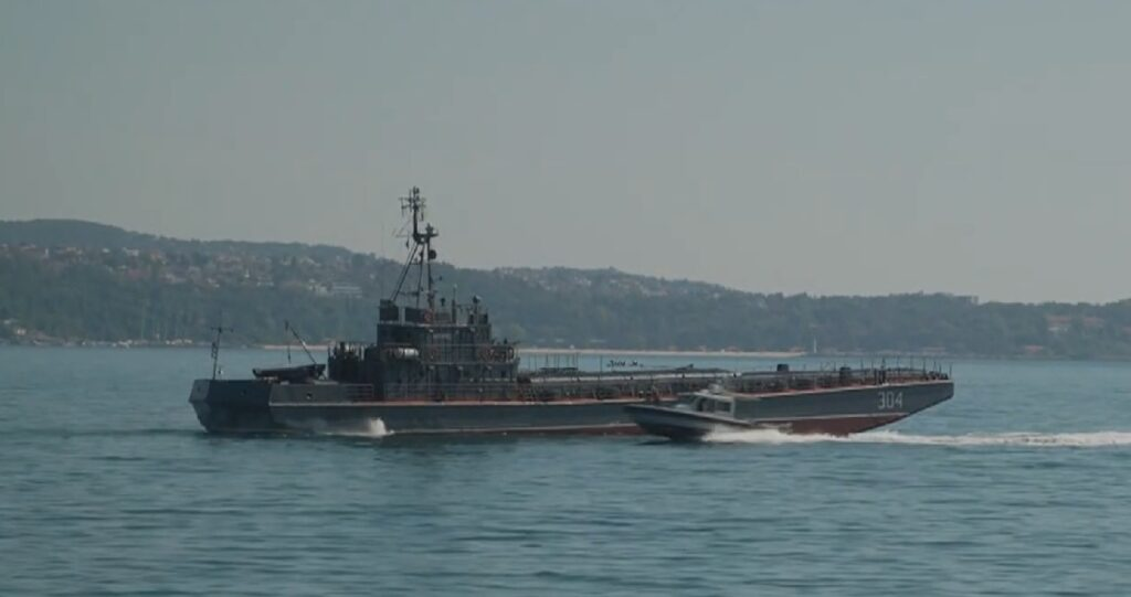 breeze 2021 - naval post