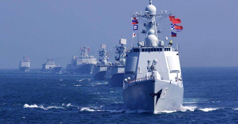 Report to U.S. Congress on China Naval Modernization: Implications for U.S. Navy Capabilities