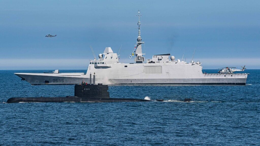 dynamic mongoose 21 - naval post