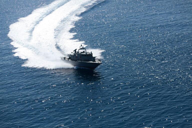 Israeli Shipyards to provide 4 SHALDAG MK V boats to the Israeli Navy