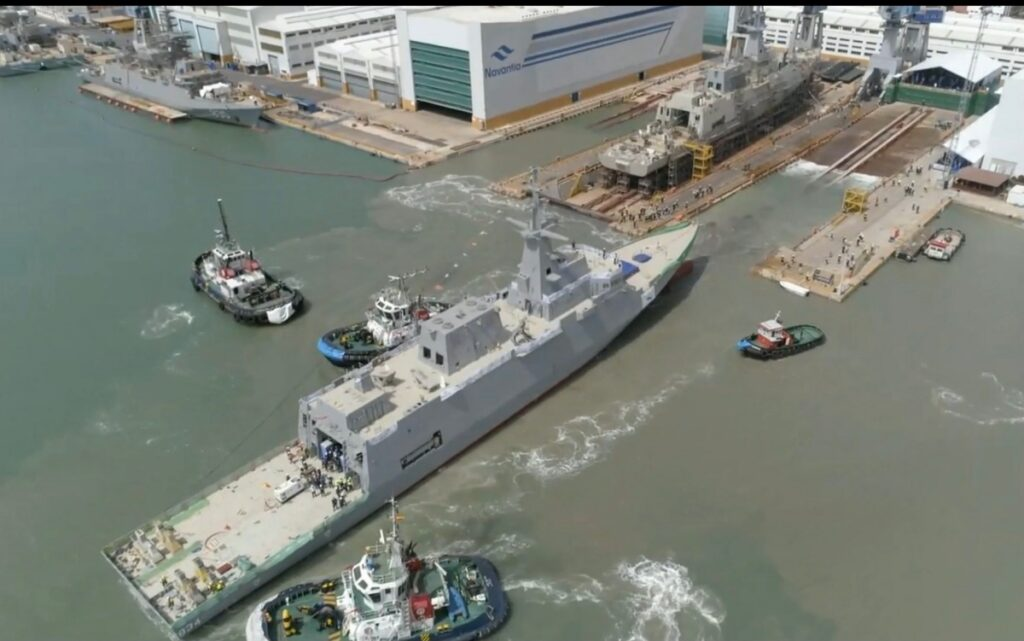 jazan launch - naval post- naval news and information