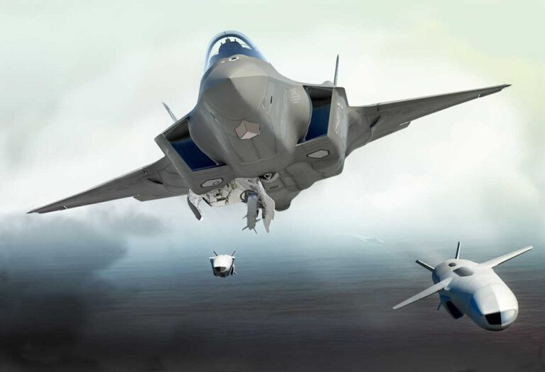 Joint Strike Missile: The air-launched version of NSM