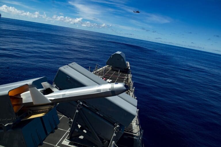 Naval Strike Missile: The First 5th Generation Guided Missile of Western Countries