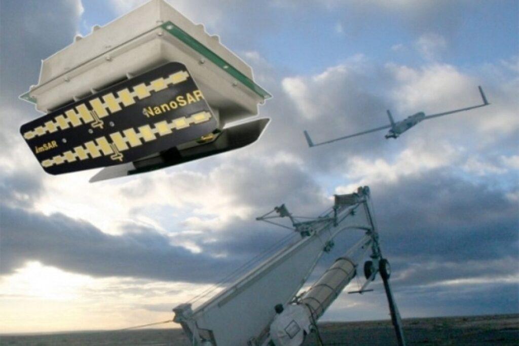 scan eagle - naval post