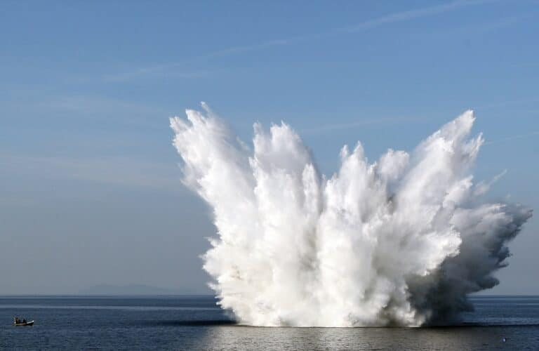 European Commission selects Naval Group Belgium for MIRICLE project