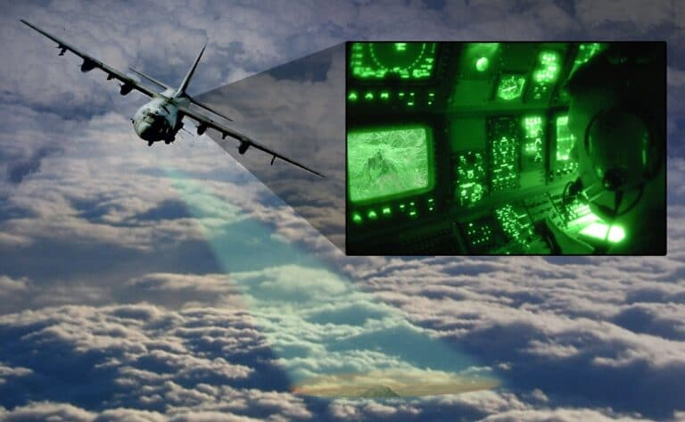 Inverse Synthetic Aperture Radar (ISAR) & Machine Learning