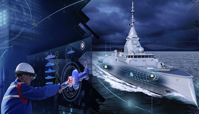 MBDA and Naval Group team up to develop remote assistance solutions