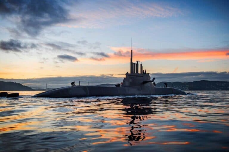 Kongsberg sealed contracts to provide ORCCA CMS and Naval Strike Missiles to Germany and Norway