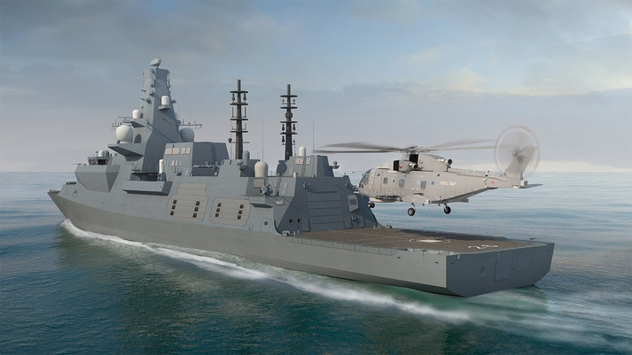 type 26 2 - naval post- naval news and information