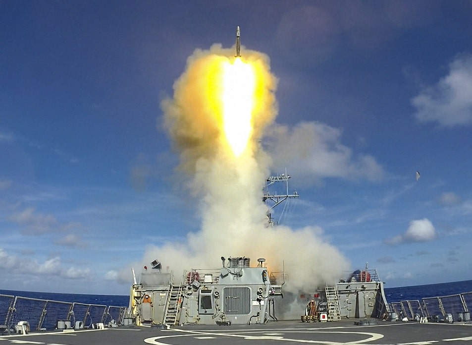 uss benfold 3 - naval post