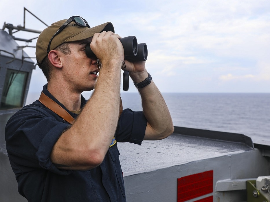uss benfold ddg 65 - naval post