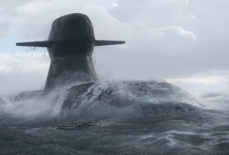 Sweden places a new order for Saab's A26 submarine