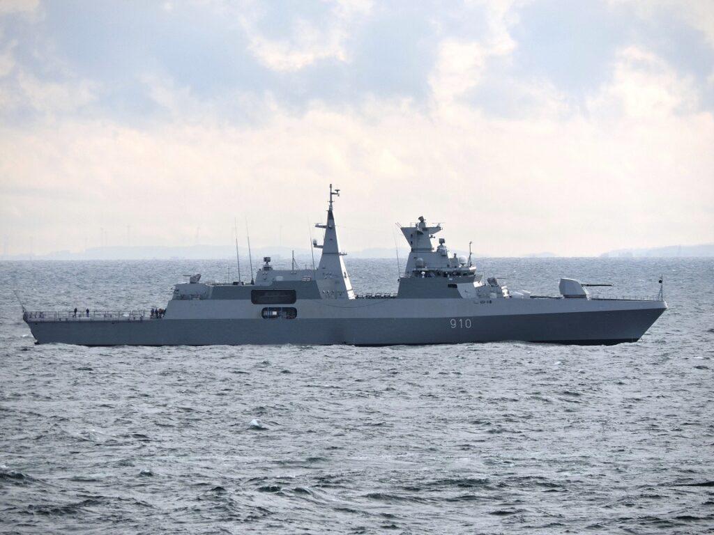 algerian meko - naval post- naval news and information