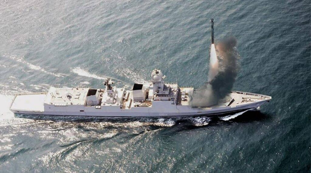 brahmos 1 - naval post- naval news and information