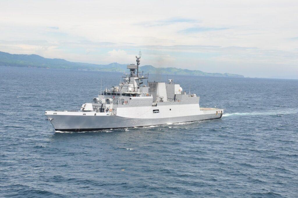 ins kadmatt (source: indian navy)