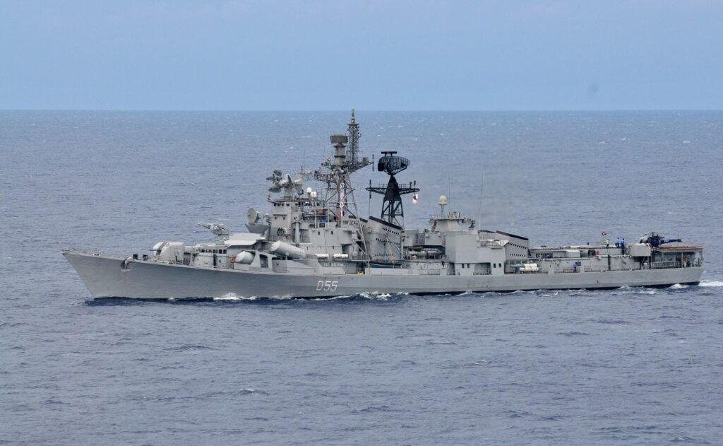 ins ranvijay (source: indian navy)