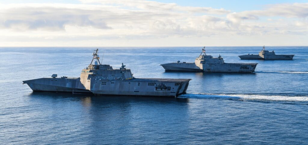 independence class lcs - naval post- naval news and information