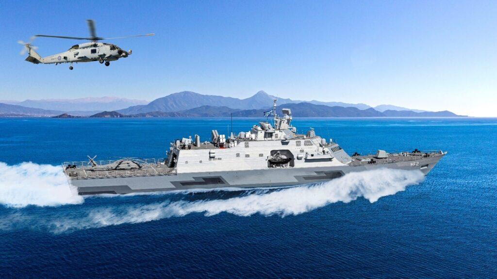 lm greek frigate jpeg - naval post- naval news and information