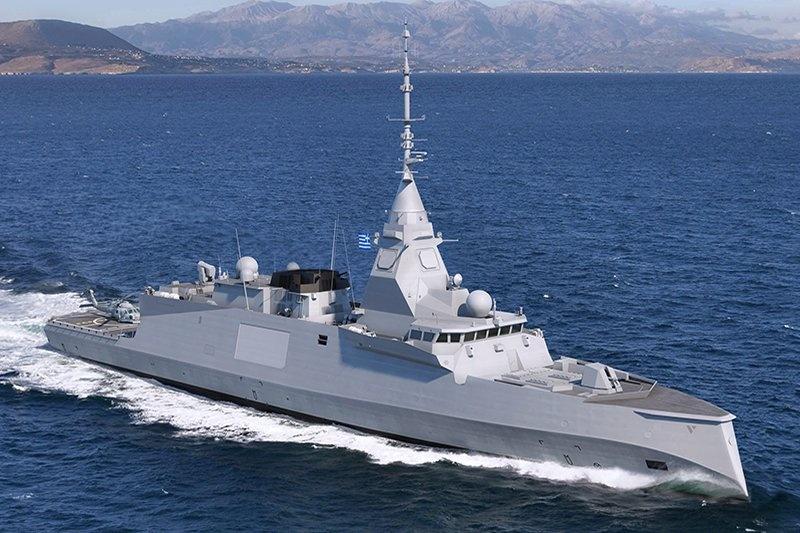 naval group belharra - naval post- naval news and information