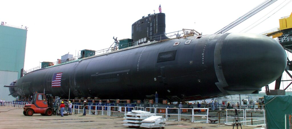ssn 774 uss virginia 026 - naval post- naval news and information