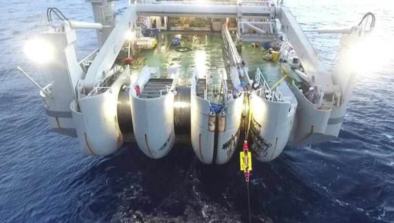 U.S. Navy selects L3Harris for Undersea Warfare Training Range