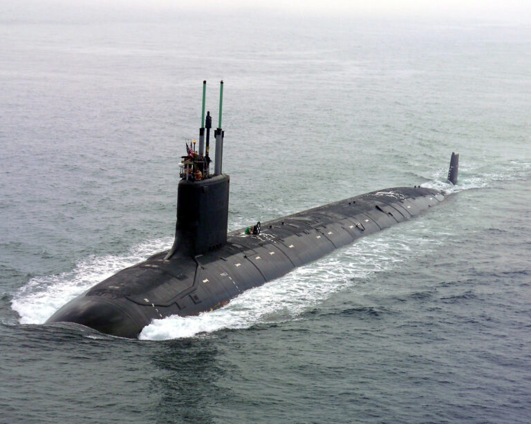 Virginia Class: The leading actor of the U.S. Submarine Fleet for the next 50 years