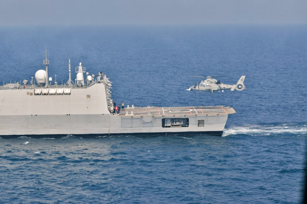 zayed talwar 2021 2 - naval post- naval news and information