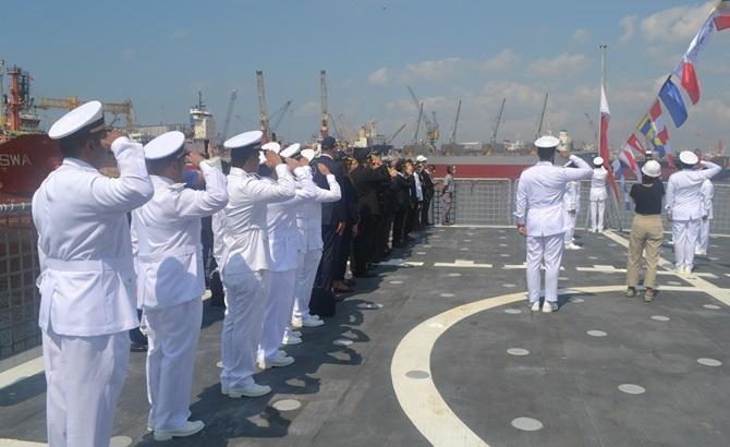 al doha 2 - naval post- naval news and information