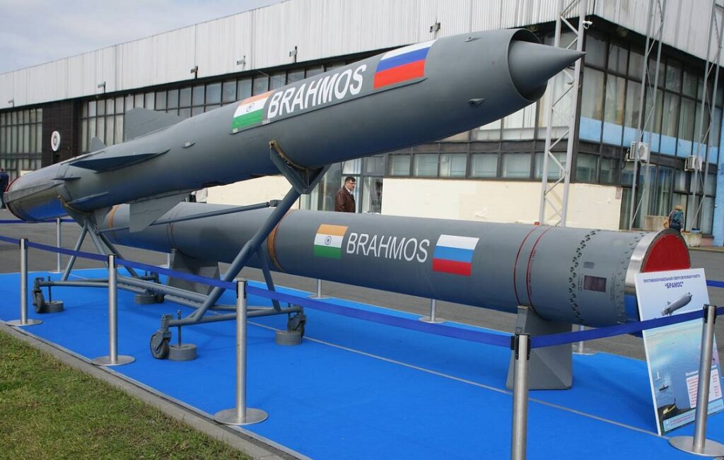 brahmos 2 - naval post- naval news and information