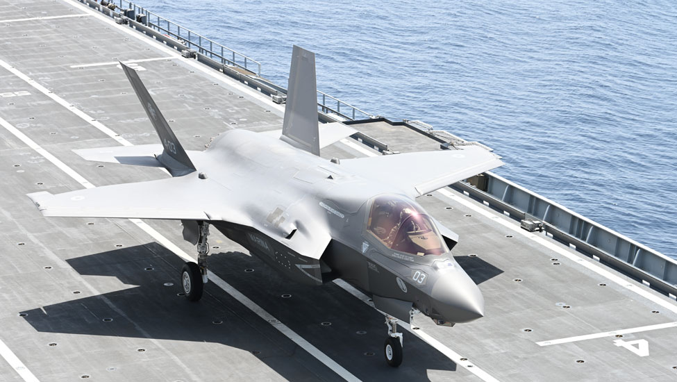 cavour f 35b 3 - naval post- naval news and information
